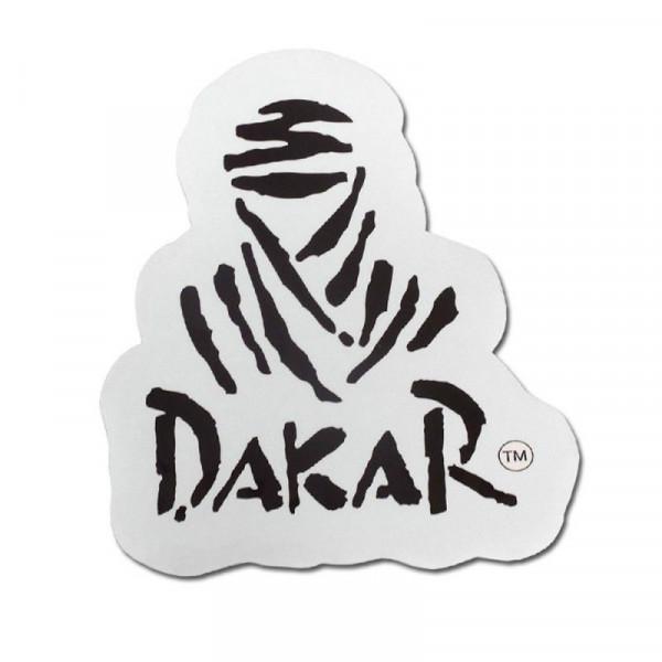 """Aufkleber """"Rallye Dakar"""""""