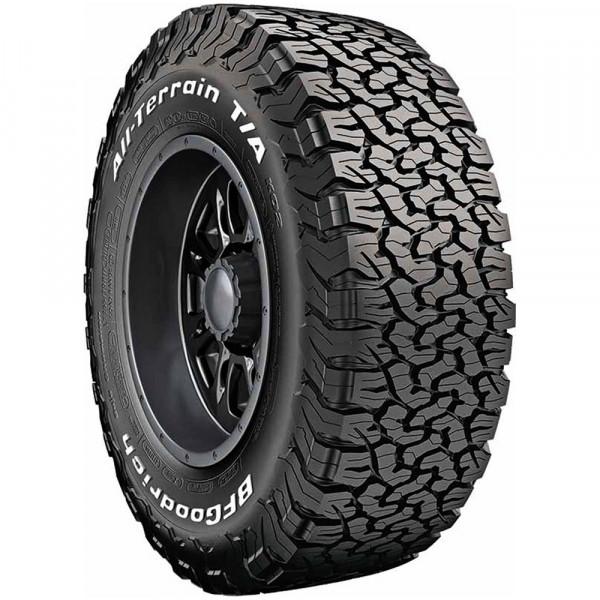 Reifen 265/65R18 117/114 R