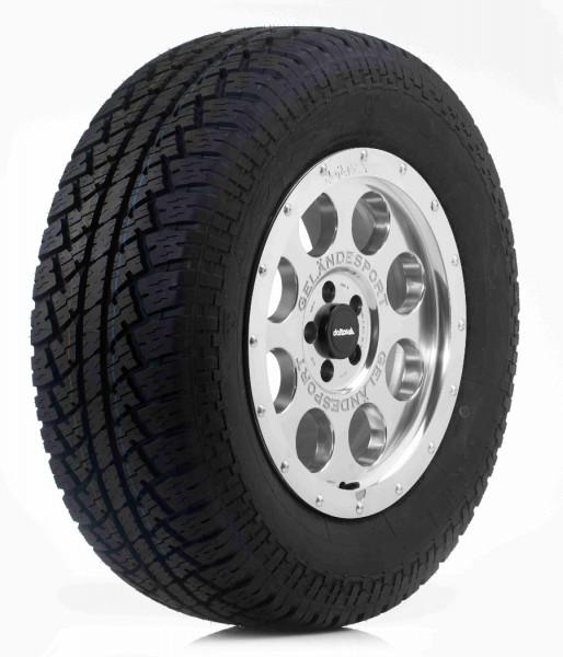Reifen 305/60R18 (33x12.5R18)