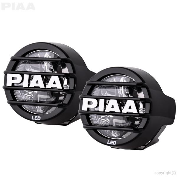 PIAA530LP Breitstahler LED