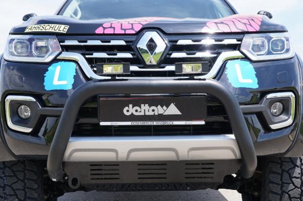 Frontbügel Renault Alaskan