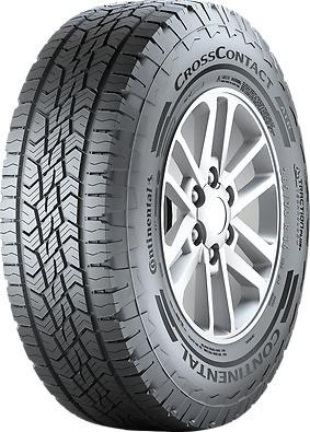 Reifen 265/45R20 108W XL