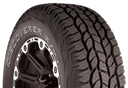 Reifen 285/60R18 120T XL