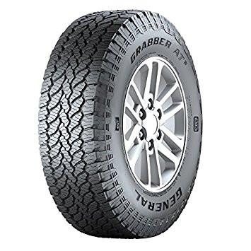 Reifen 265/60R18 119/116S