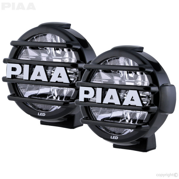PIAA 570LP Fern LED Power