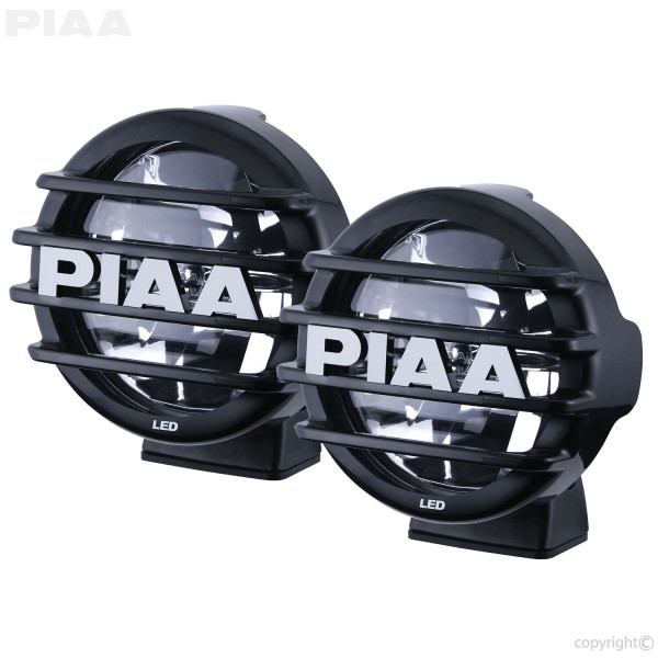 PIAA 560LP Fern LED Power