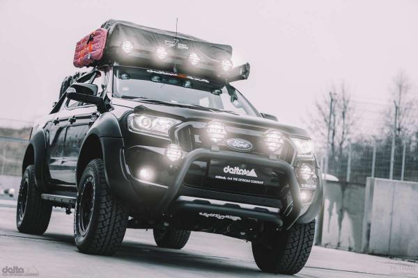 PIAA 570LP Fern LED Power