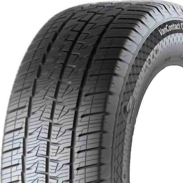 Reifen 255/55R18 120R M+S Cont
