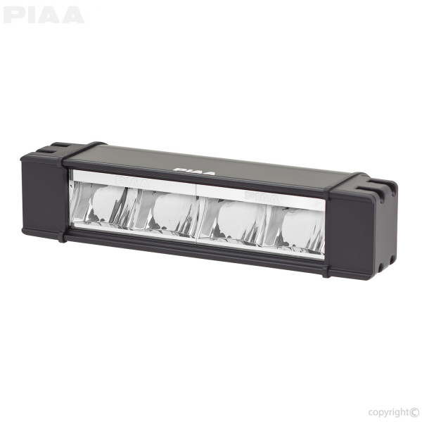 PIAA LED LightBar RF10 Driving