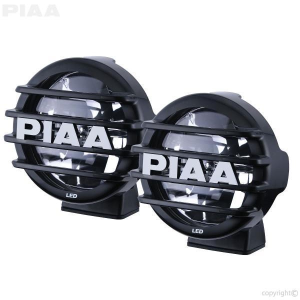 PIAA 550LP Fern LED Power