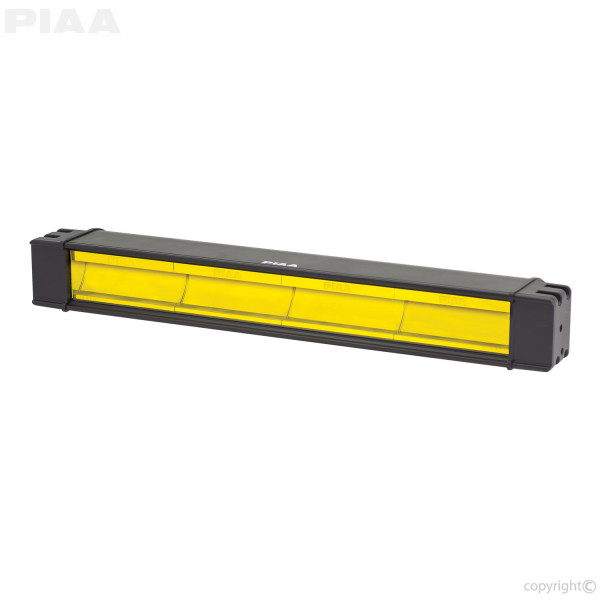 PIAA LED LightBar RF18 FloodFo