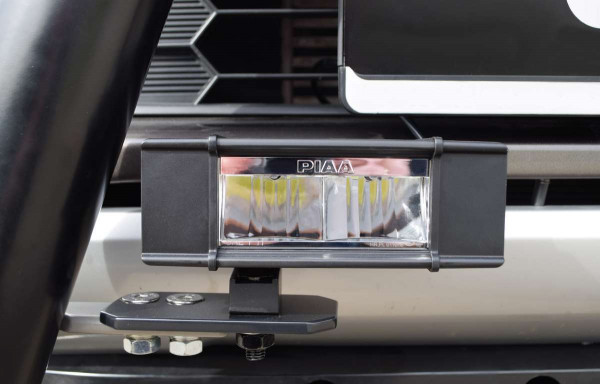 PIAA LED LightBar RF6 Driving